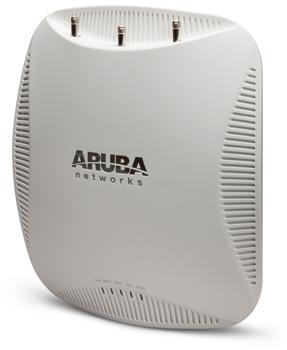 Aruba IAP-224-US 802 11ac Wireless Access Point