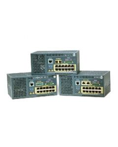 Cisco Catalyst 2955T 12 Switch - WS-C2955T-12