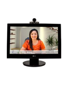 LG Executive, powered by LifeSize HD Video Communications