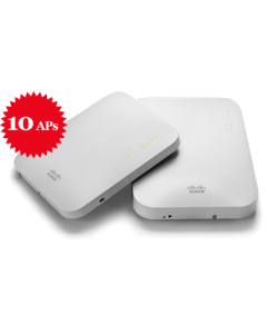 Get Started With 802.11AC Meraki Bundle